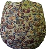 Bean Bag Ducks Tapestry