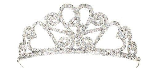 Forum Novelties 4th Birthday Glitter Tiara