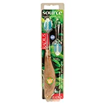 Radius Source Soft Toothbrush pc ( Value Bulk Multi-pack)