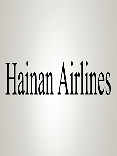 how-to-pronounce-hainan-airlines