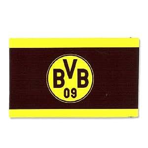 Kappa Brassard de capitaine BVB Noir
