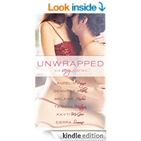 Unwrapped: Six Sexy Stories