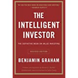 Buy The Intelligent Investor: The Definitive Book on Value Investing. A Book of Practical Counsel