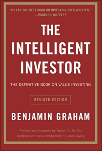 The definitive principles of value investing
