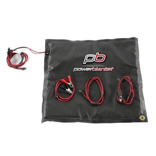 Powerblanket Multi-Duty Md0202-12V Flat Heating Blanket