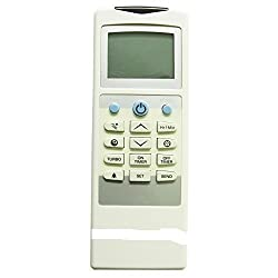 Electrolux / Onida VE AC 61 Compatible Remote Controller + AA/AAA Battery