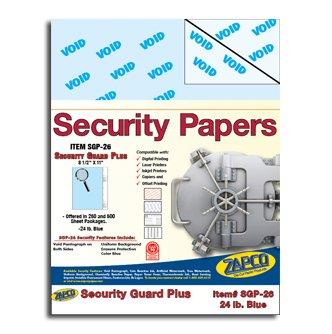 Blank Prescription Pad front-892354