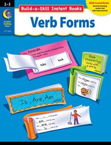 BOOK BLD/SKILL VERB FORMS