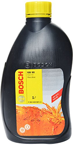 Bosch GO 90 API GL-4 SAE 90 Gear Oil for All Vehicles