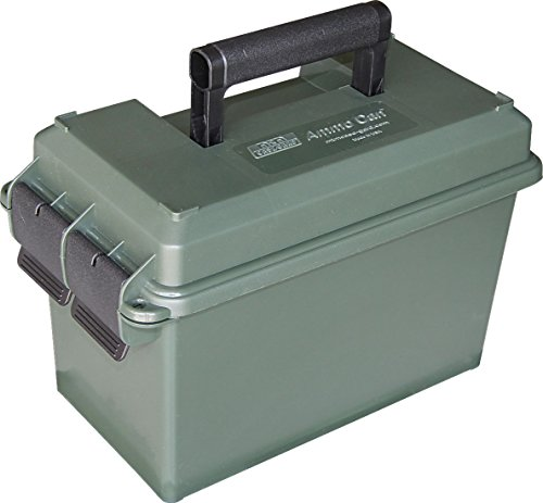 MTM 50 Caliber Ammo Storage Can (30lb Storage Container compare prices)