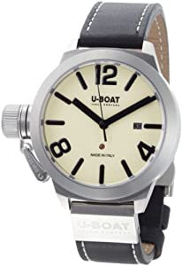 U-Boat Men's 5565 Classico Watch from U-Boat