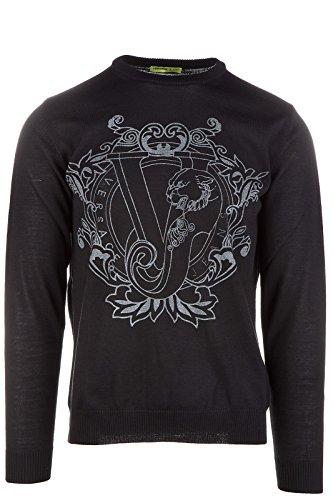 versace-jeans-pull-ras-du-cou-homme-australia-print-baroque-noir-eu-m-uk-38-b5gob834-oumm34