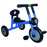 ItalTrike Blue Tricycle, 1 seat