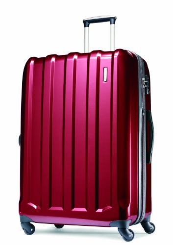 Samsonite Luggage 737 Series 28 Inch Spinner Bag, Dark Red, 28 Inch top deals