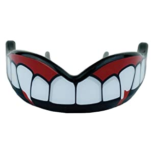 Fight Dentist Mouth Guard by Fight Dentist