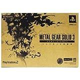 echange, troc Metal Gear Solid 3 Subsistence [Premium Package][Import Japonais]