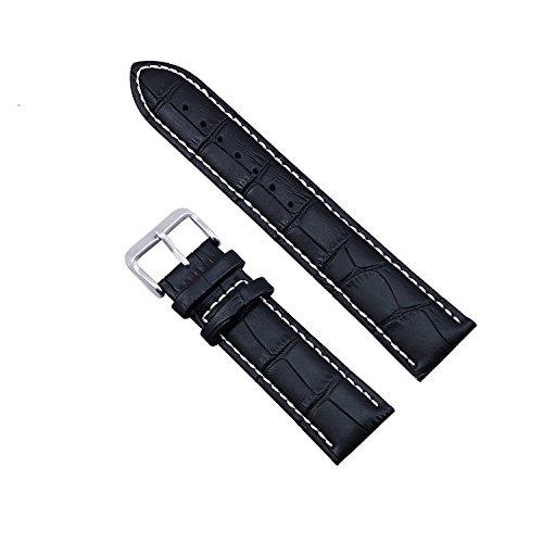 zeiger-pulsera-de-piel-con-cinta-22-mm-color-negro-diseno-de-correa-de-reloj-de-pulsera-con-hebilla-