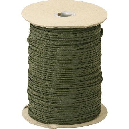 Parachute Cord OD Green. günstig online kaufen