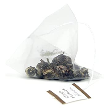 Dragon Phoenix Pearl Jasmine White Tea
