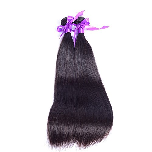 Danolsmann-Hair-6A-Unprocessed-Hair-Malaysia-Virgin-Hair-Straight-2-BundlesLotMalaysia-Remy-Hair-Extension-Real-Human-Hair-Weave-Natural-Color