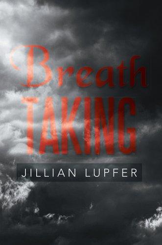 Book: Breath Taking by Jillian Lupfer