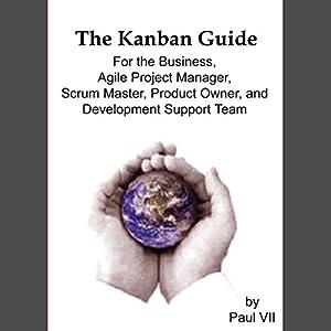 Kanban | Livre audio