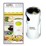 (Revel) Wet 'N' Dry Grinder (White) (CCM101)