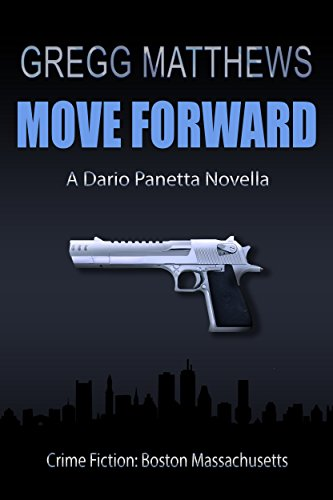 move-forward-english-edition