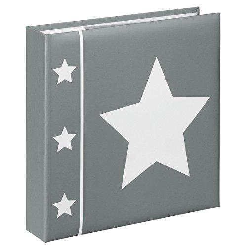 hama-einsteck-fotoalbum-skies-memo-album-mit-100-seiten-zum-einstecken-von-200-fotos-im-format-10x15
