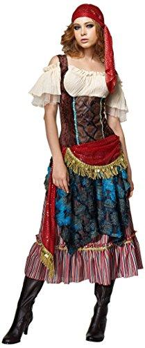 Women's Gypsy Beauty