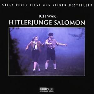 Ich war Hitlerjunge Salomon Hörbuch