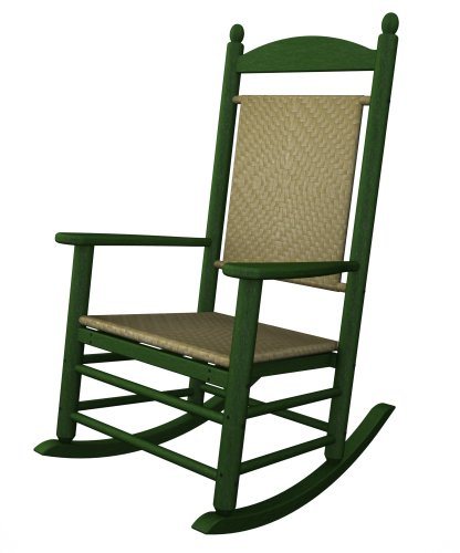 Polywood Rocking Chair front-654696