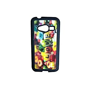 riviera Back Cover For Samsung Galaxy ACE 4 LTE G313