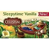 Celestial Seasonings Sleepytime Vanilla