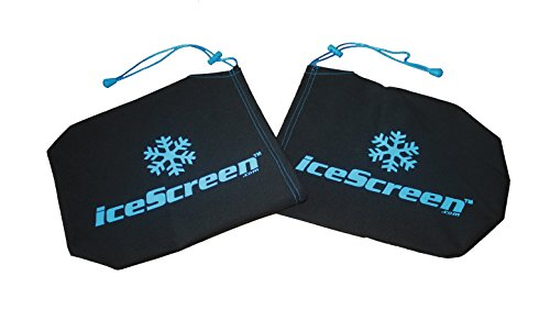 icescreen MIT-B-01 Mirror Mittz (Windshield Ice Cover compare prices)
