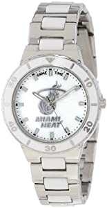 Game Time Ladies NBA-PEA-LAL Los Angeles Lakers Watch by Game Time