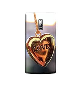 EPICCASE Premium Printed Back Case Cover With Full protection For OnePlus 2 (Designer Case)