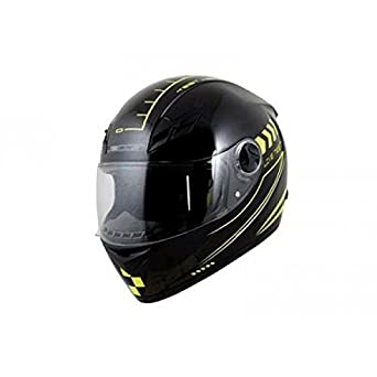 Casque boost b550 live test noir/jaune s - Boost BS05543