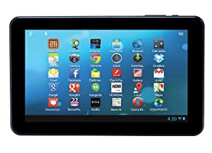 Craig Electronics Dual Core 7-Inch High Definition Capacitive Touch Screen 4-GB Tablet CMP765