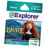 Cool Leapster Explorer Brave Software - Cleva Edition H8' Bundle