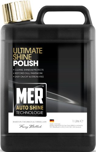 Mer MASUP1 Ultimate Shine Polish 1L