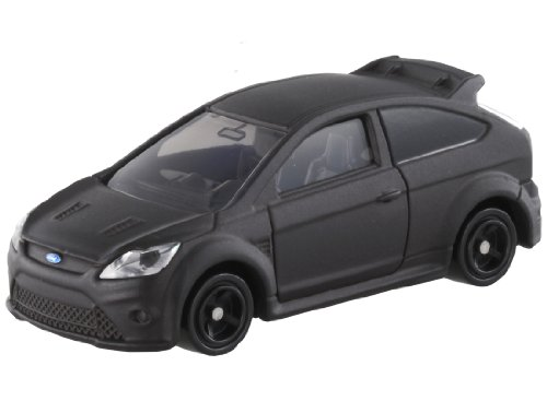 Takara Tomy Tomica No.50 Ford Focus RS500 Scale 1 : 62 - 1