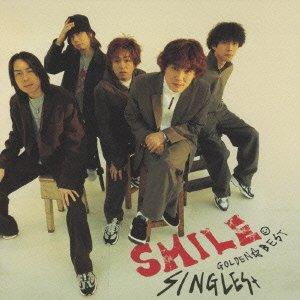SMILE GOLDEN☆BEST SINGLES+