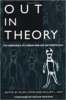 Anthropology Emergence Gay In Lesbian Theory