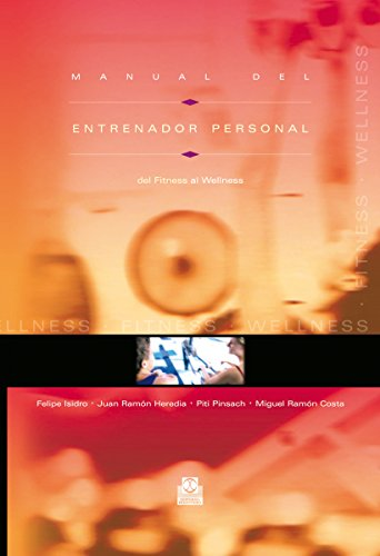 MANUAL DEL ENTRENADOR PERSONAL descarga pdf epub mobi fb2