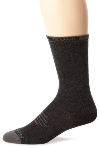 Pearl Izumi Men's Elite Tall Wool Sock