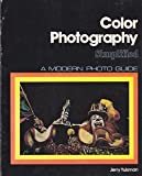 img - for Color Photography Simplified book / textbook / text book