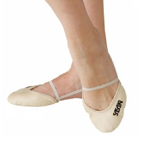 Rhythmic Gymnastic Sasaki R.G. Half Shoes (144SP)