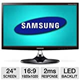 Samsung S24B350HL 24″ Class Widescreen LED Backlit