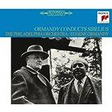 Eugene Ormandy - Ormandy Conducts Sibelius (3CDS) [Japan CD] SICC-1581